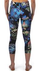 Razia Print Sports Leggings-RubyMoon-MAMOQ