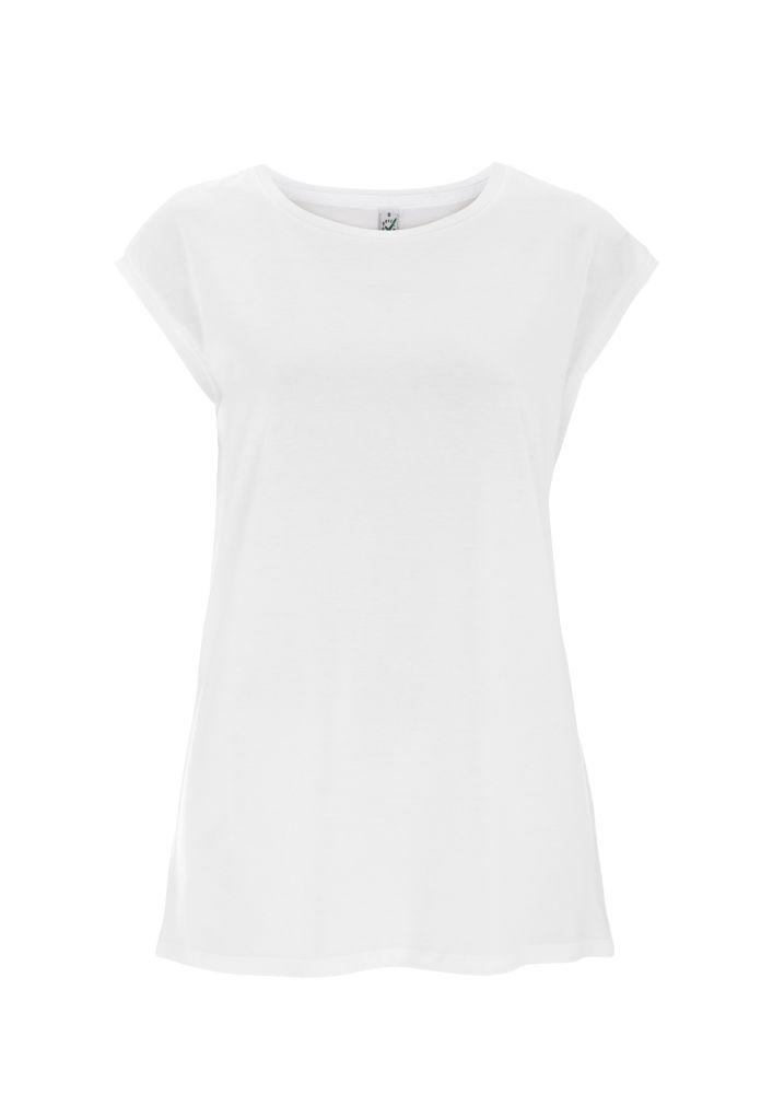 Respect - Organic Cotton and Tencel Sleeveless T-shirt-Mayamiko-MAMOQ