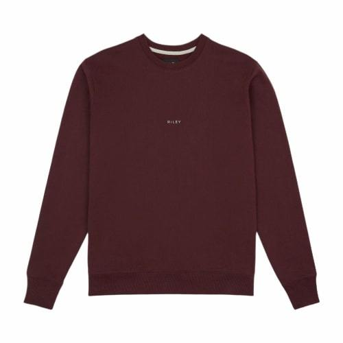 """RiLEY"" Classic Sweatshirt-Riley Studio-MAMOQ"