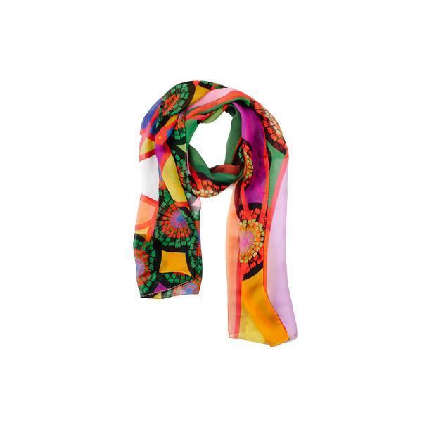 Roma Thara Scarf-Younited Cultures-MAMOQ
