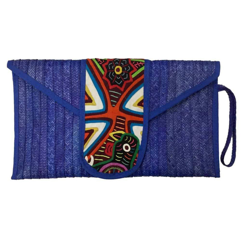 Sampues Clutch-Untold Treasures-MAMOQ