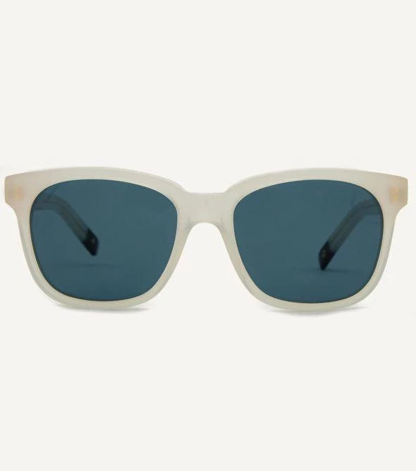San Fransisco Chalk Unisex Sunglasses-Dick Moby-MAMOQ