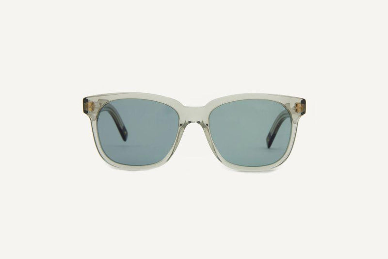 San Fransisco Smoke Unisex Sunglasses-Dick Moby-MAMOQ