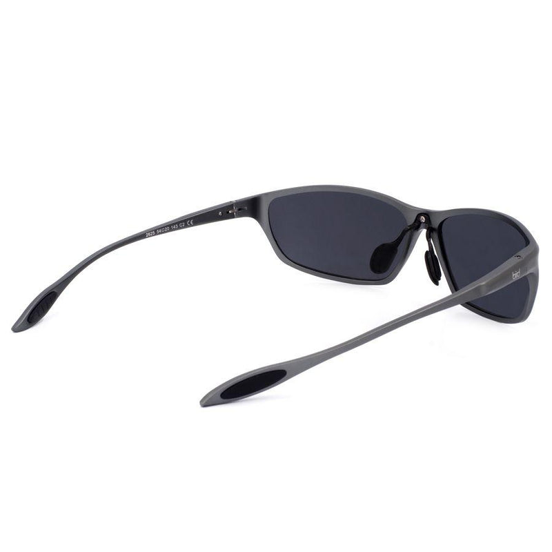 Saros Aerospace Aluminium Sunglasses-Bird Sunglasses-MAMOQ