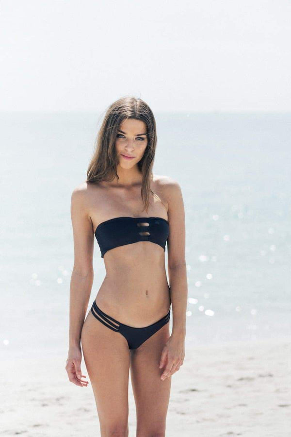 Shade Bikini Top in Black-Tuhkana-MAMOQ