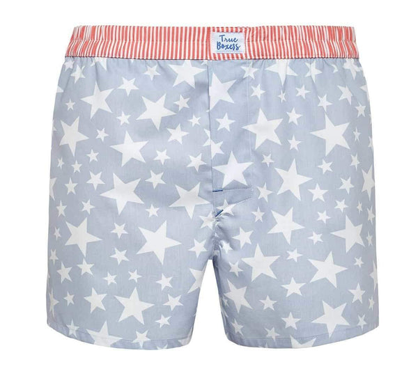 Smash & Serve Boxer Short-True Boxers-MAMOQ