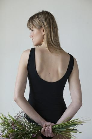 Summer Please Sleeveless Bodysuit-ADVA-MAMOQ