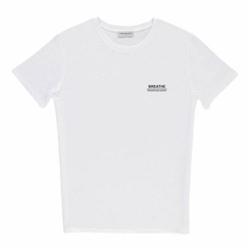 The Breathe T-shirt-Maison de Choup-MAMOQ