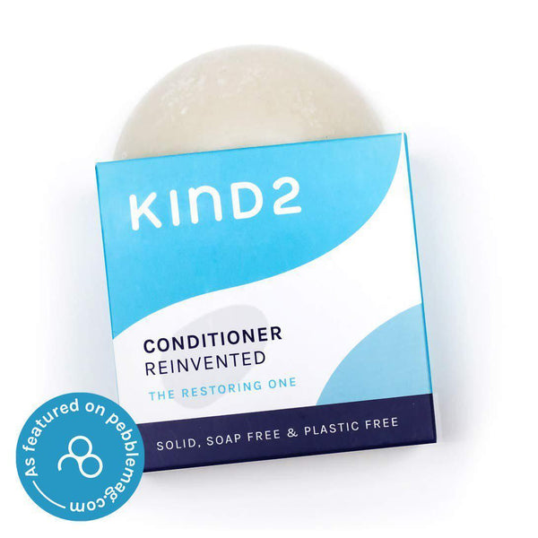 The Restoring One Conditioner Bar-Conditioner-KIND2-MAMOQ