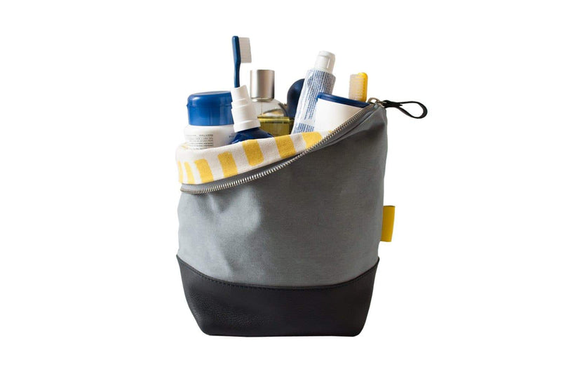 Washbagc 1 Black Wash Bag-Semura-MAMOQ