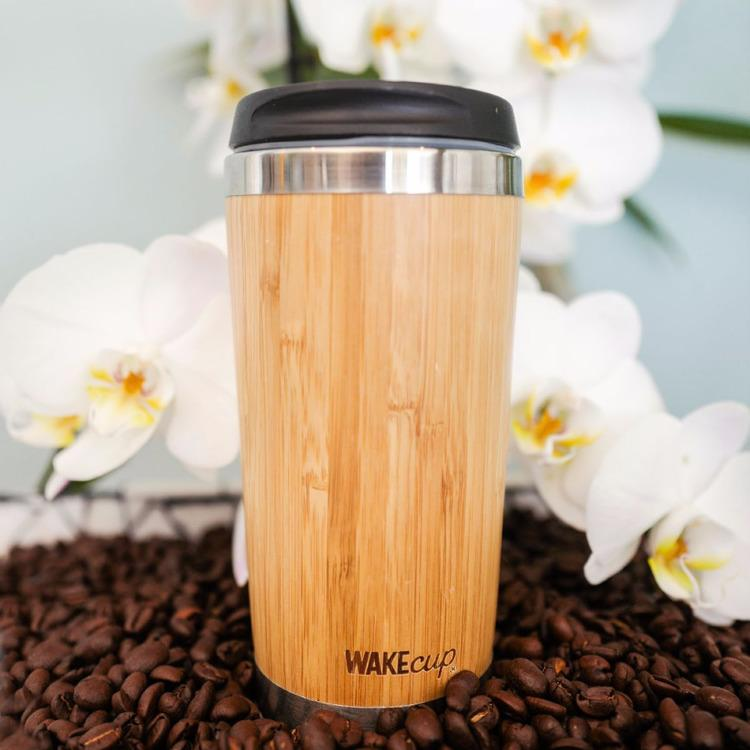 Zero Waste Big Bundle Kit-WAKEcup-MAMOQ