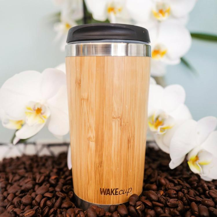 Zero Waste Bundle Kit-WAKEcup-MAMOQ