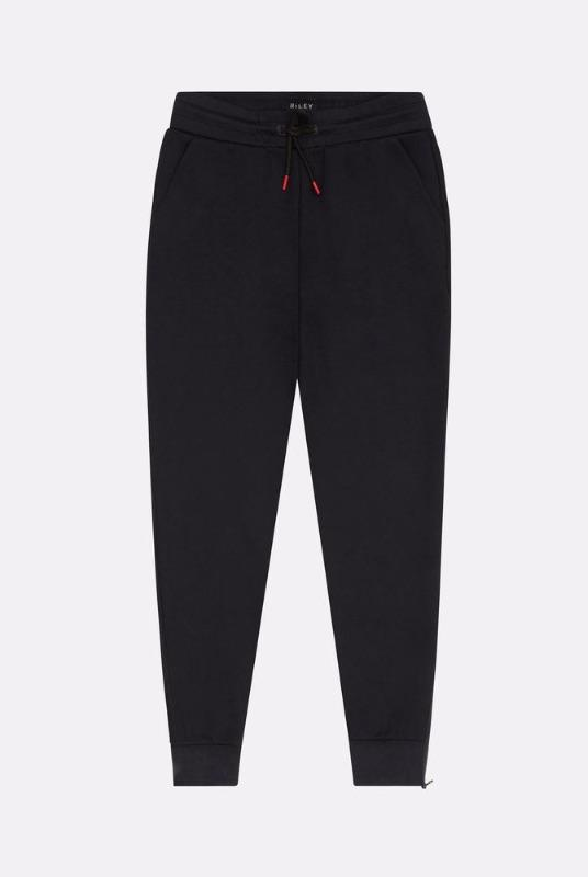 Zip Track Pant-Riley Studio-MAMOQ
