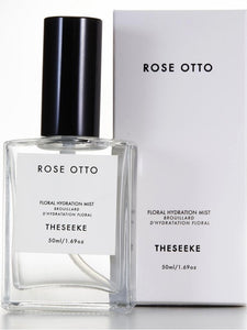 Rose Otto Hydration Mist