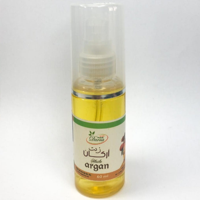 100% bio Argan olie 60 ml