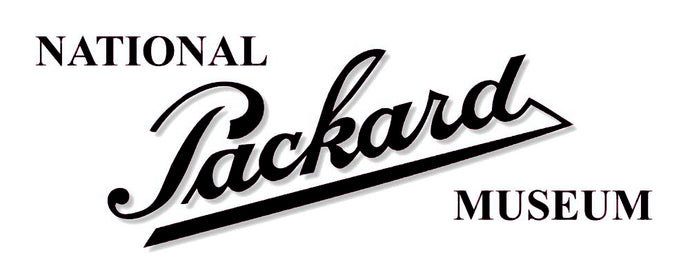 "National Packard Museum presents:  ""An Ill-fated Venture: The Packard Brothers in Canada"""