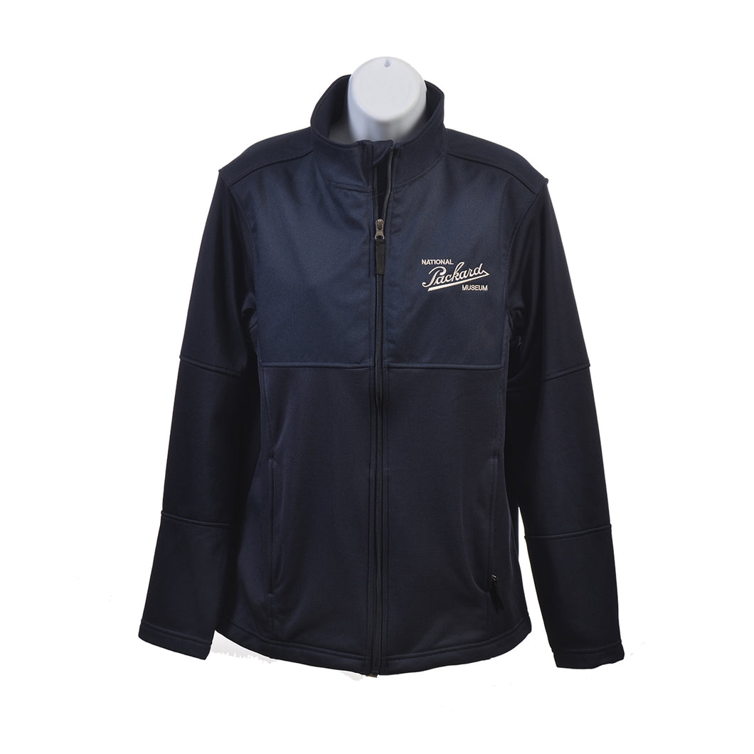 Packard Fleece Jacket