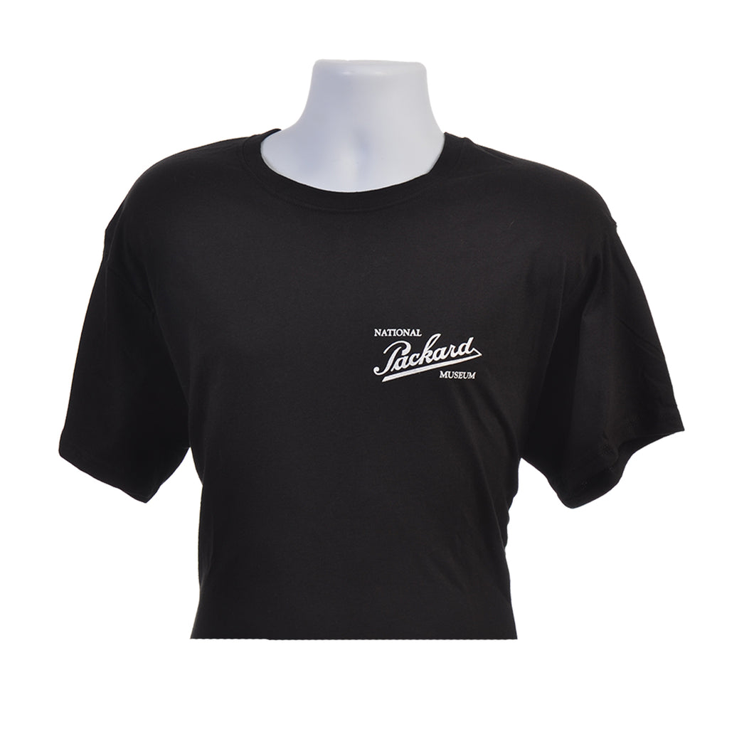 Motorcycle Show T-Shirt
