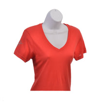 Load image into Gallery viewer, Women's V-Neck T-Shirt