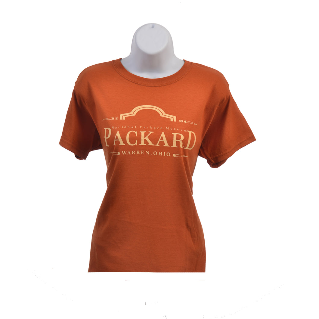 Kids Packard T-Shirt