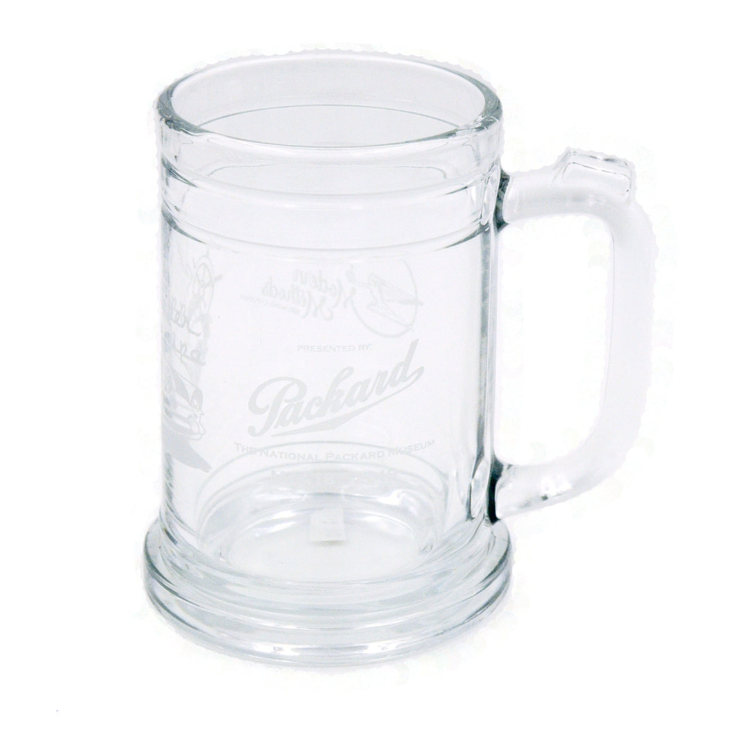 Clipper IPA event Glass Mug