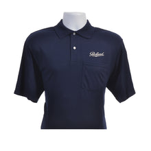 Load image into Gallery viewer, Pocket Polo Shirt-Navy, Maroon or White