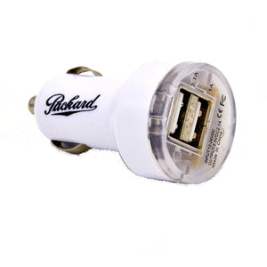 Packard USB car charger