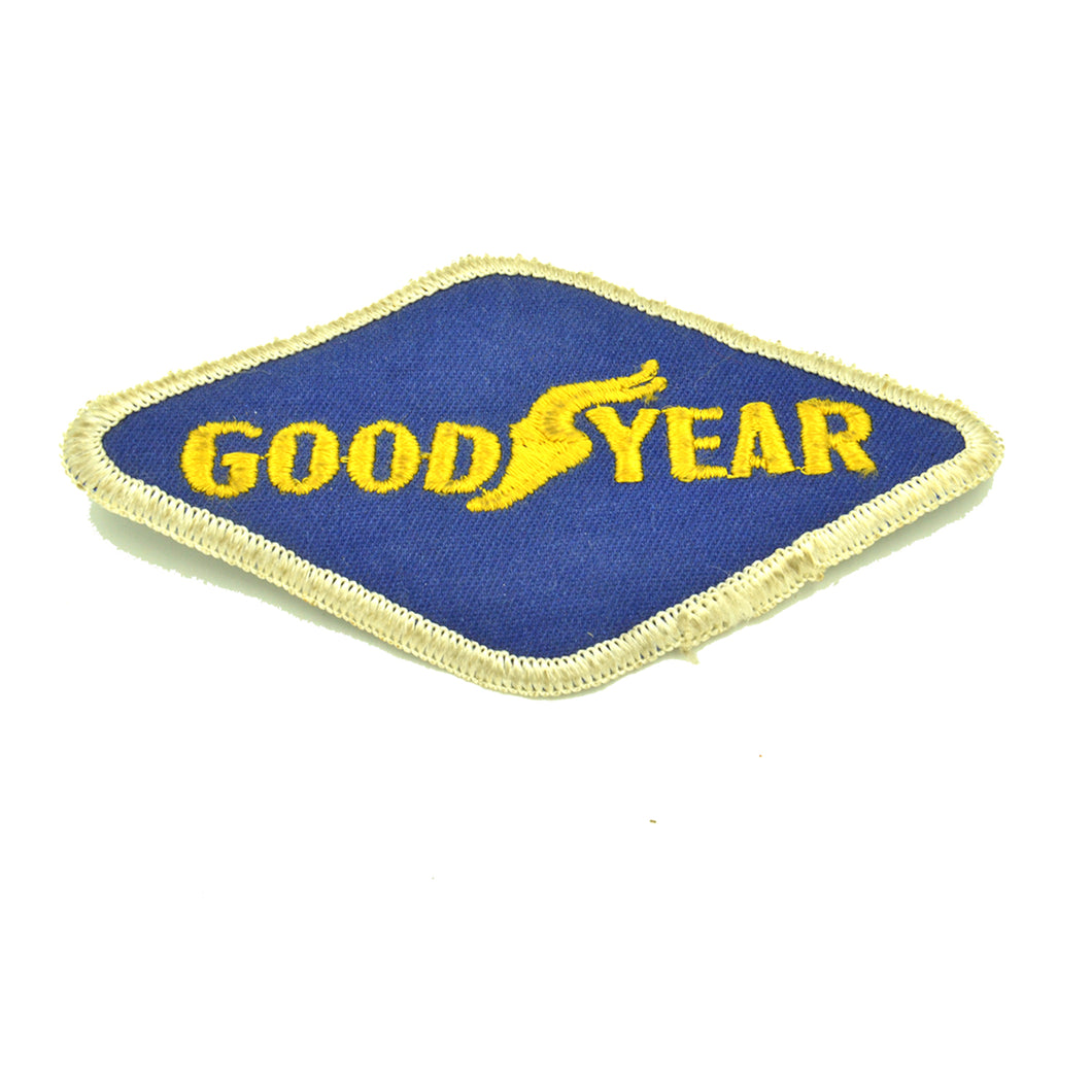 Good Year Patch