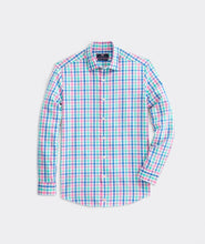 Load image into Gallery viewer, Vineyard Vines - Classic Fit Orange Grove Cooper Button-Down Shirt - Sorbet