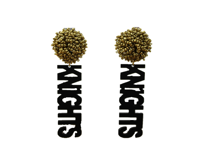 Gameday Earrings