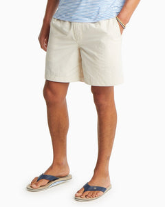 SOUTHERN TIDE - CAST OFF SHORTS - STONE