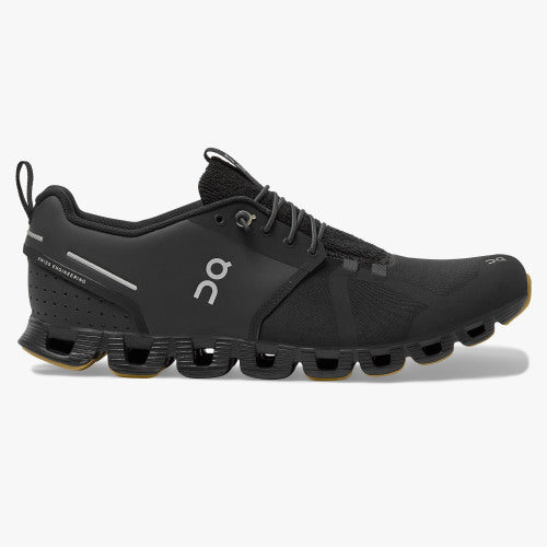 On Running - Men's Cloud Terry Black