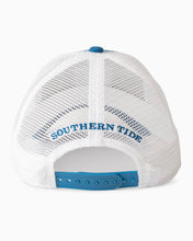 Load image into Gallery viewer, SOUTHERN TIDE - FLY PATCH SKIPJACK TRUCKER HAT