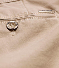 Load image into Gallery viewer, MEYER COTTON SLACKS TAN