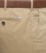 Load image into Gallery viewer, MEYER COTTON SLACKS TAUPE