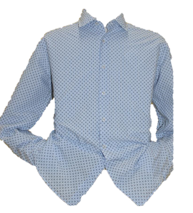 Siegel's Select Cotton Sport Shirt