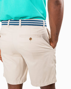 Our best Khaki Short in Stone