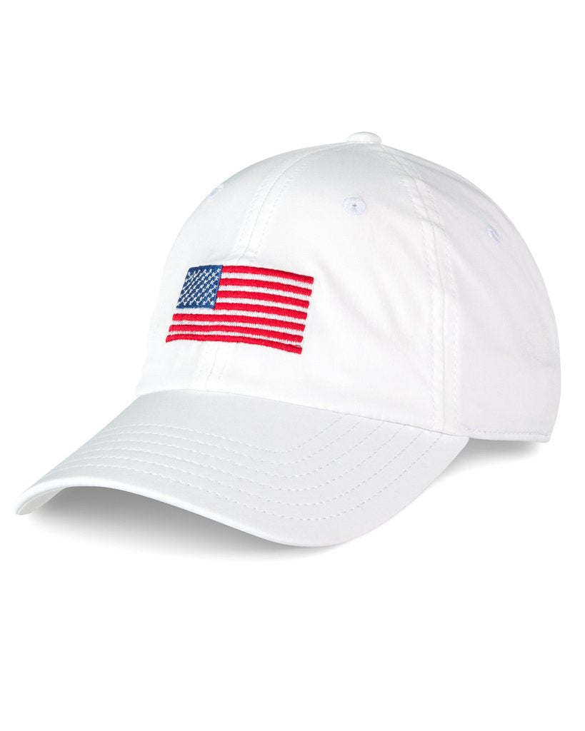 SOUTHERN TIDE - USA PERFORMANCE HAT