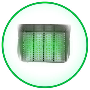 Blaze 2000 LED Overhead Light