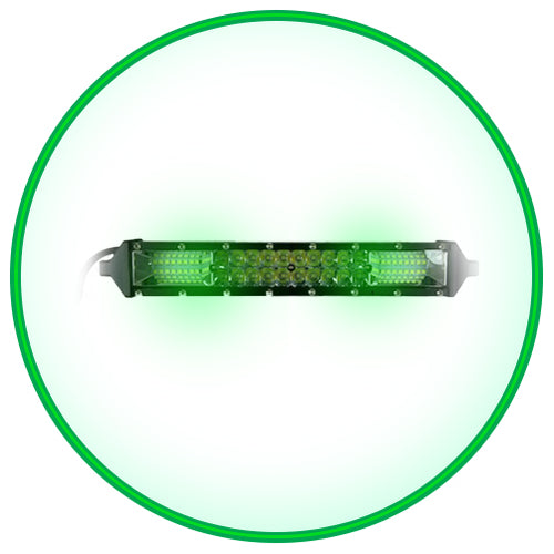 10 inch LED Light Bar