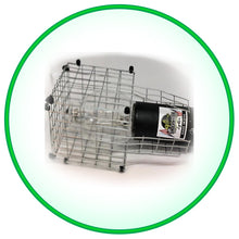 Load image into Gallery viewer, Protective Cage for Underwater Green Fishing Lights