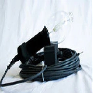 Warranty: Super Mega Brite Replacement Bulb (400 Watts)