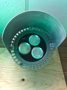 Spark Overhead LED Light (1000 Watts) -