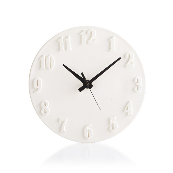 Working Wall Clock w/ Parts