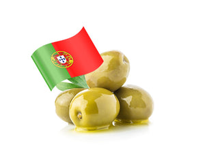 Organic Portugal Extra Virgin Olive Oil