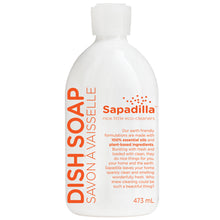 Load image into Gallery viewer, Sapadilla Dish Soap