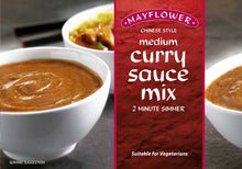 Load image into Gallery viewer, Mayflower Curry Sauce Mix