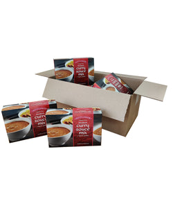 Mayflower Curry Sauce Mix 12-Pack Case