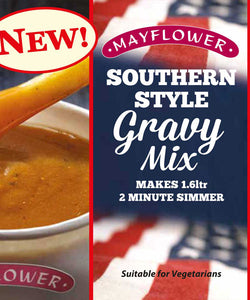 Mayflower Southern Style Gravy Mix