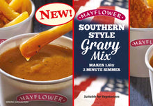 Load image into Gallery viewer, Mayflower Southern Style Gravy Mix
